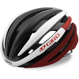 Giro Cinder MIPS Fietshelm rood/zwart